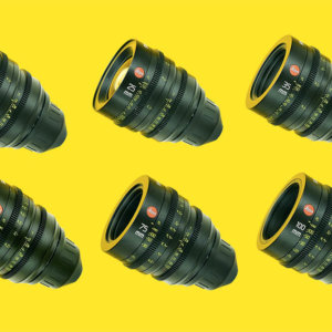 Leica Summicrons