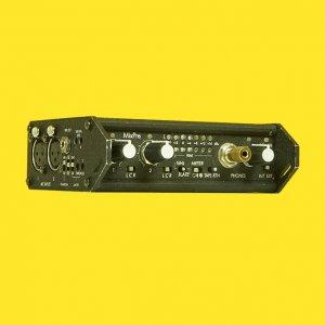 Sound Devices Mix Pre