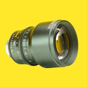 Arri Ultra Prime 180mm