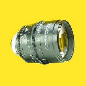 Arri Ultra Prime 135mm Lens