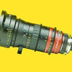 Angenieux Anamorphic 56-152mm