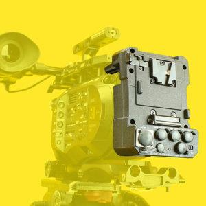 Sony XDCA-FS7 RAW ProRes Module
