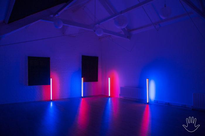 Feral Equipment Film TV Commercial Lighting Studio Hire