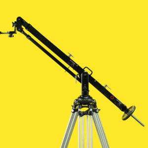 Cartoni Jib-O Jib Feral Equipment camera grip hire London kit hire film equipment small jib