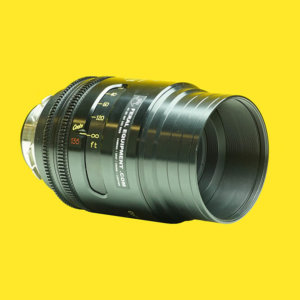 Cooke Mini S4/i 135mm Lens