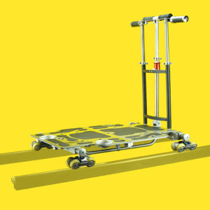 PROSUP Flatbed Dolly