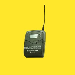Sennheiser Radio Mic