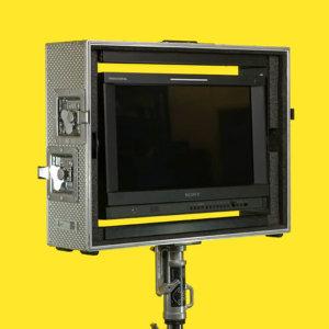 Sony OLED 17'' Monitor
