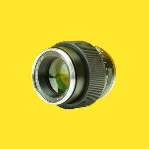 Zeiss ZE 100mm Macro Lens