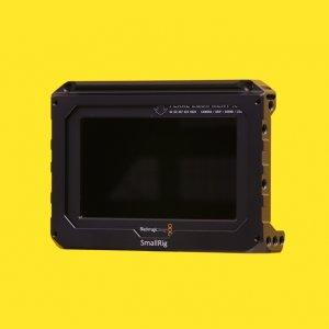 Blackmagic Video Assist 5'' Monitor