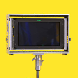 Atomos Sumo monitor film equipment hire Feral Equipment UK kit house rental