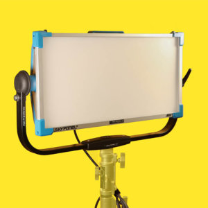skypanel s60-c hire london