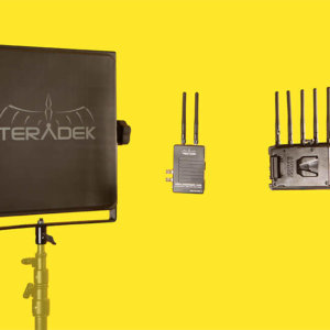teradek bolt pro 1000 wireless system