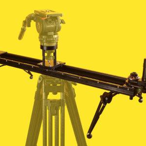 Kessler Cineslider Feral Equipment slider rental London film equipment rental