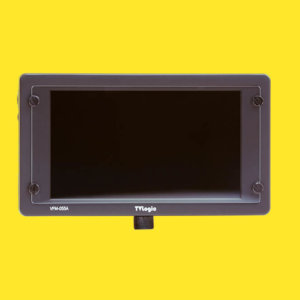 TV Logic VFM-055A Monitor Feral Equipment film rental hire London