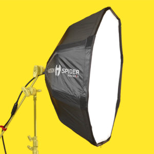 Hudson Spider LED Light Hire