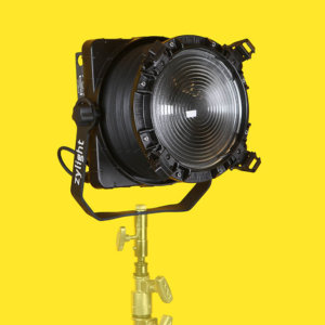 zylight f8 f8-100 lighting rental london Feral Equipment Zylight