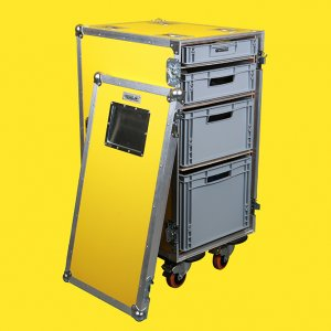 Lighting Trolley
