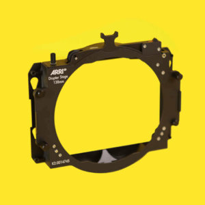 Diopter tray 138mm hire Feral Equipment rent diopter tray