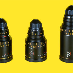 Atlas Orion Feral Equipment lens rental London anamorphic lenses rental London