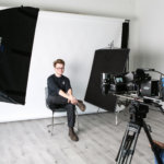 Eye direct directors periscope studio rental