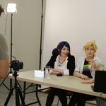 Cosplay Studio Hire Video Youtube