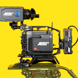 Alexa Mini LF rental rent camera film equipment north london Feral Equipment Large Format