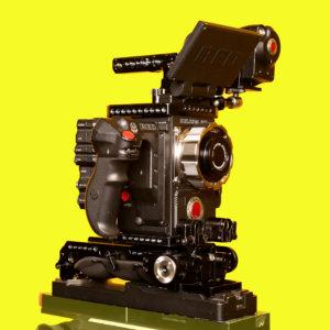 RED HELIUM Red cameras camera rental london film equipment rental Feral Equipment