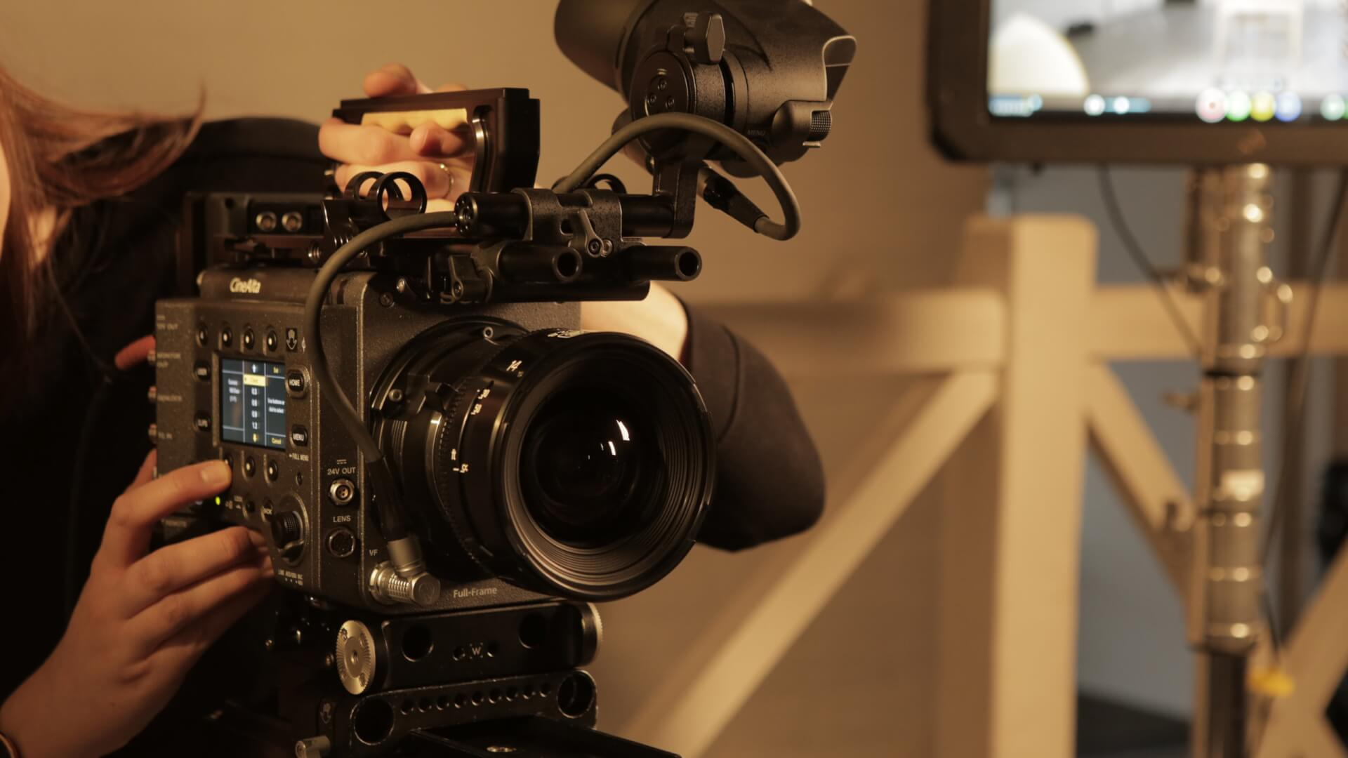 Careers Feral Equipment film job film equipment camera lighting