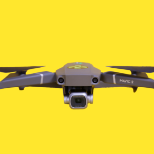 DJI Mavic 2 Pro drone rental hire gear equipment kit london