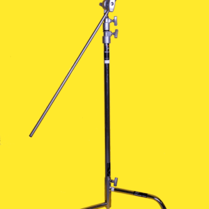 c-stand lighting stand kit hire gear equipment rental house london