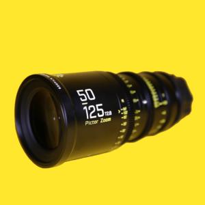 pictar zoom lens hire kit house gear equipment rental london