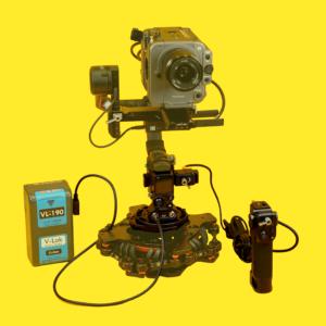 DJI Ronin S2 Expansion Base Kit feral equipment camera grip gimbal hire london film equipment