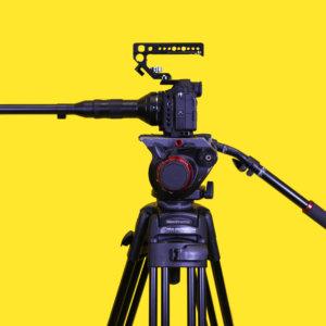 probe lens EF macro kit gear equipment hire rental film productions house London